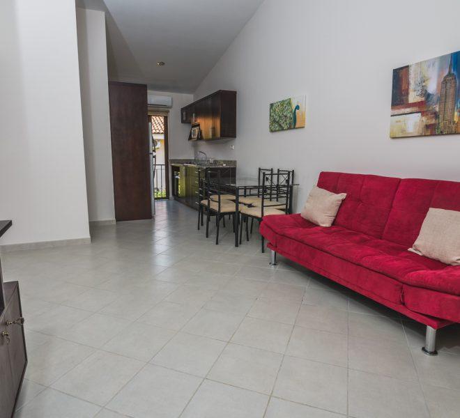 Jade A8 Living Room