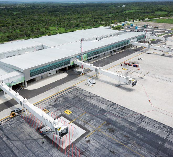liberia aeropuerto